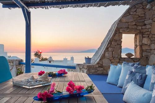 Poseidon Luxury Rehab